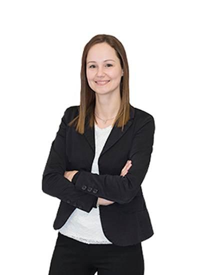 Daniela Larcher