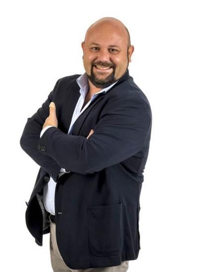 Walter Marinconz